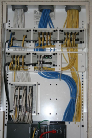 fat electric inc photos rh fatelectricinc com Basic Electrical Wiring Diagrams HomeSmart Panel